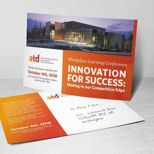 Association for Talent Development Puget Sound (ATDps)