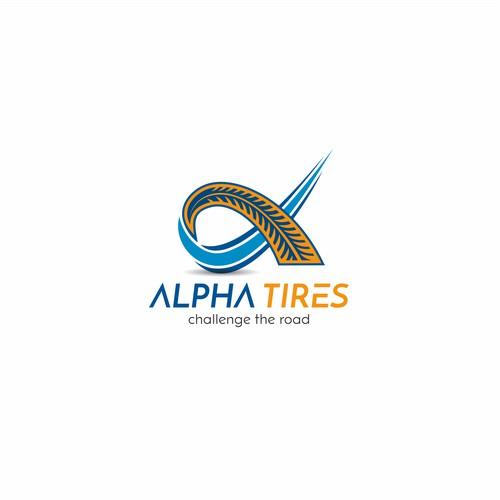ALPHA TIRES