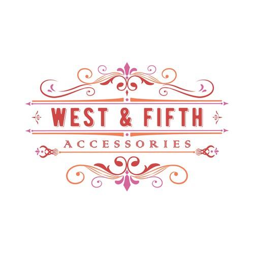 WEST & FIFTH Logo