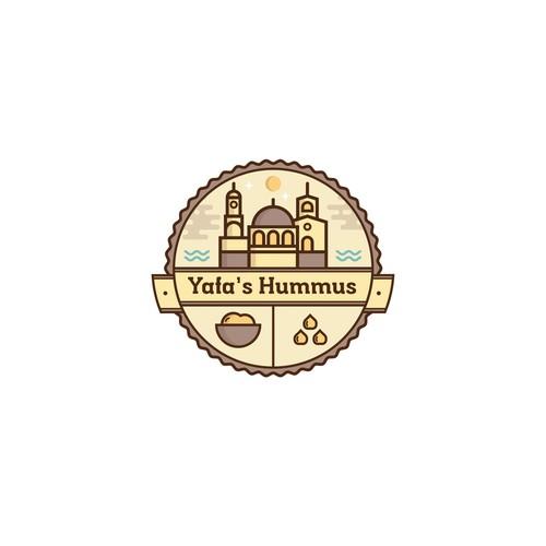 Yafa's Hummus
