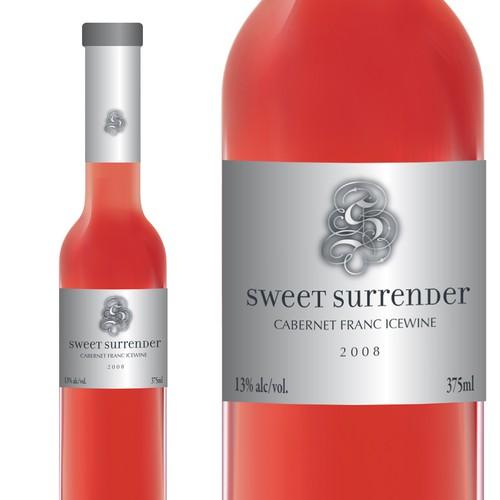 sweet surrender label