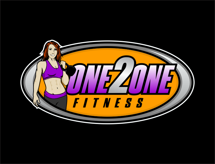 Help One 2 One Fitness with a new logo
