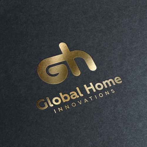 Logo Global Home