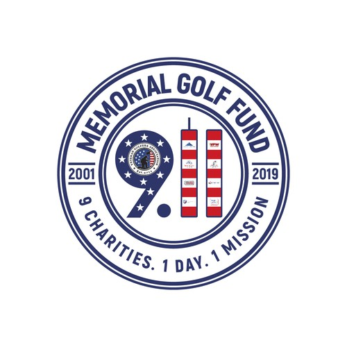 9/11 Memorial Golf Fund