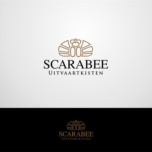Logo for Scarabee