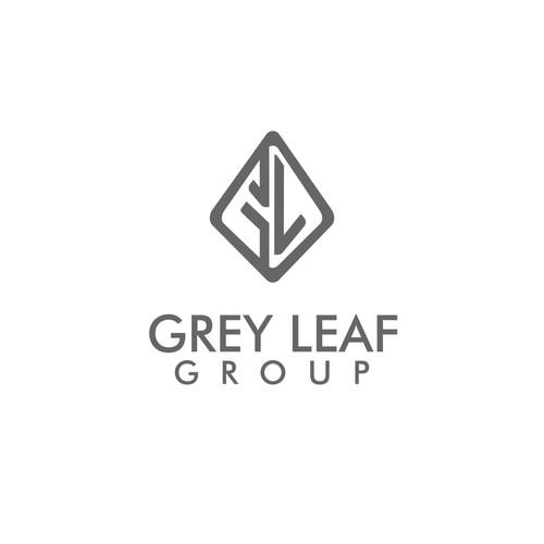 GREY LEAF