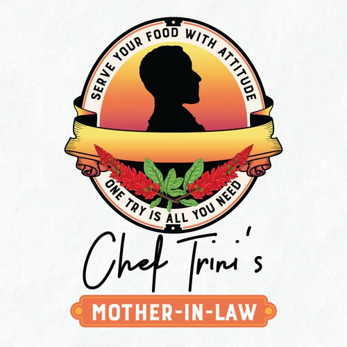 CHEF TRINI'S - MOTHER IN LAW