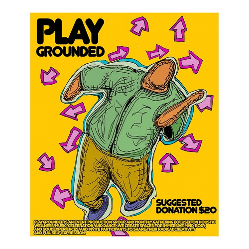 Play Grounded