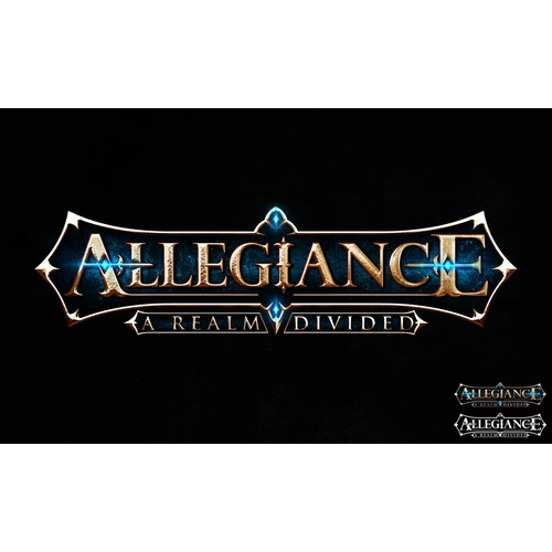 Allegiance A Realm Divided