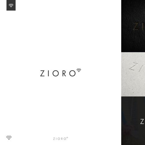 Zioro Branding