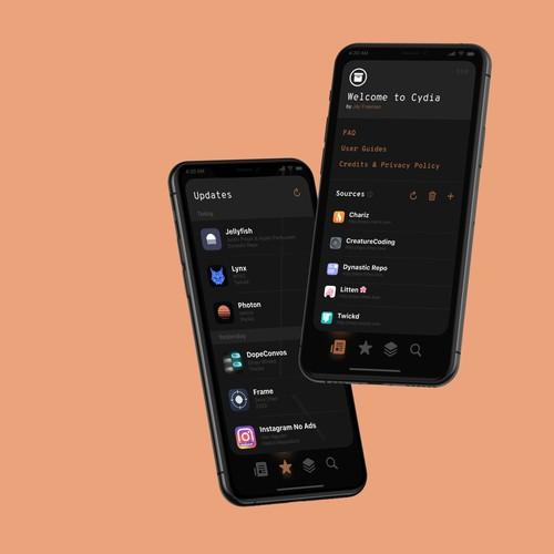 App Concept 3
