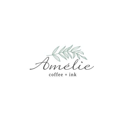 Organic coffee cafe