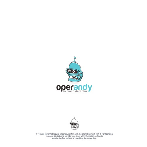 operandy