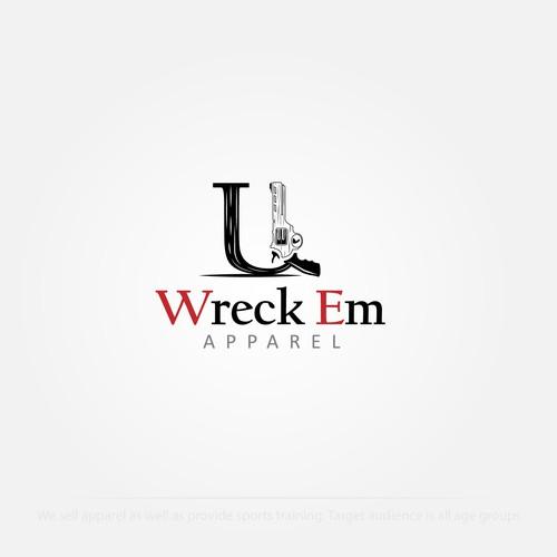 wreck em