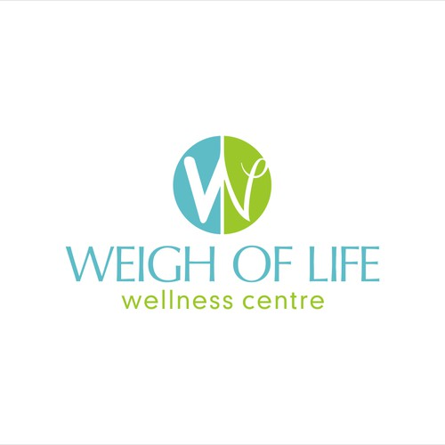 Weightloss clinic, looking for bright ,fun, motivating design