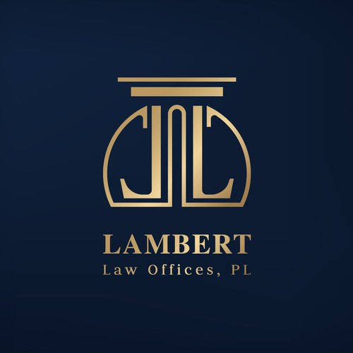 Lambert Law Offices Logo