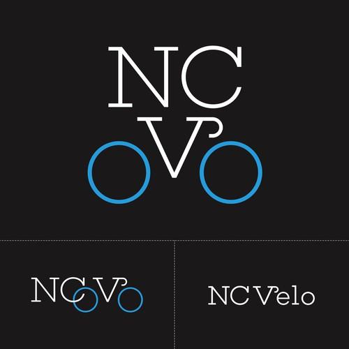 Logo for independent bike shop