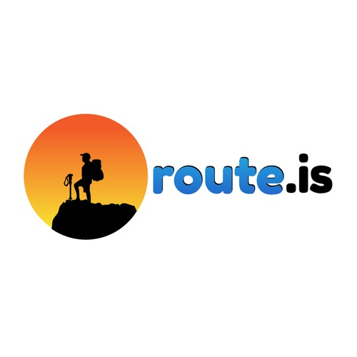 route.is