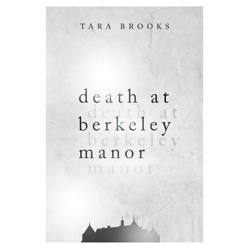 "Book cover for ""Death at Berkeley Manor"""