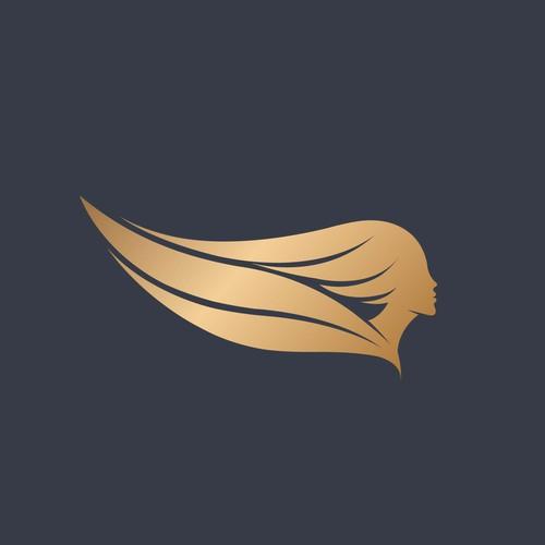 Elegant logo concept for Dr.Sarah