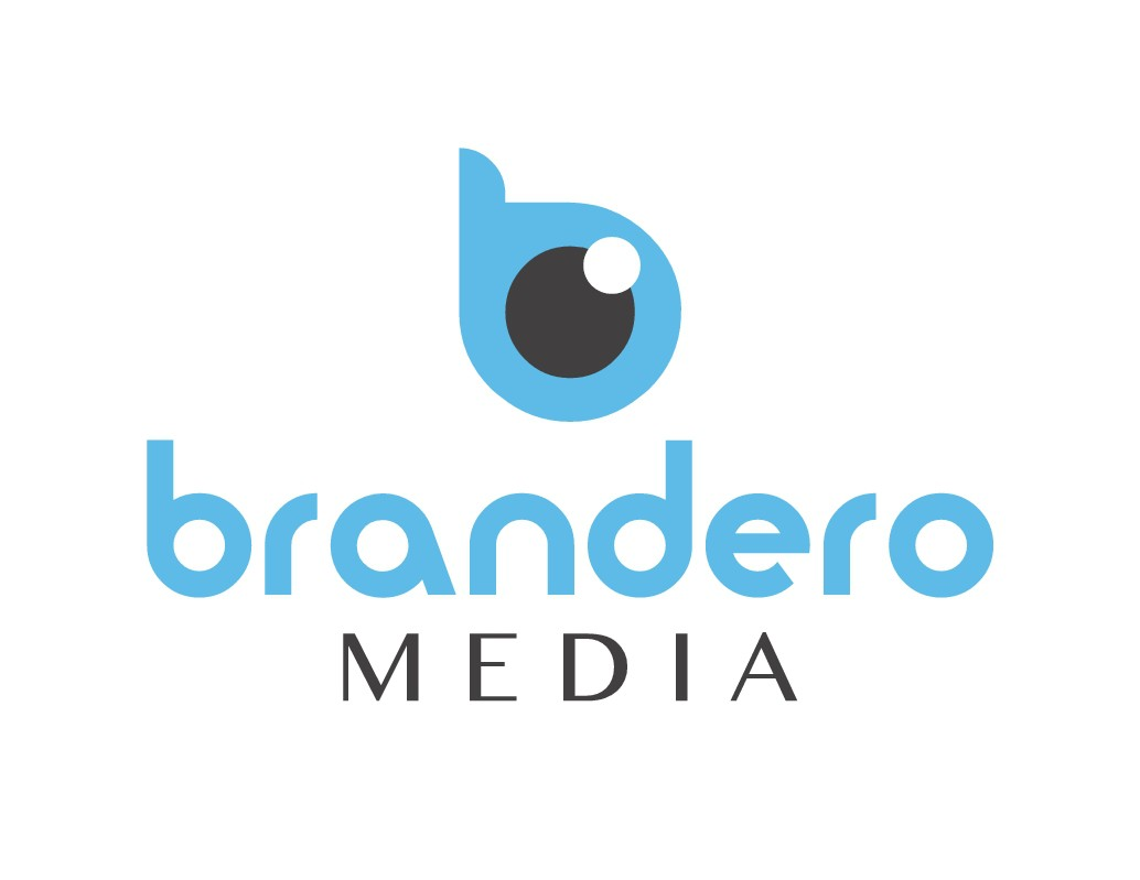 Brandero Media needs a creative new logo