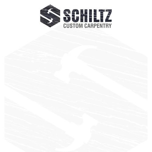 Letter Head for Schiltzcustomcarpentry
