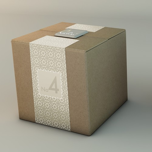 Delightful Aromatic Candle company needs a Logo & Packaging.