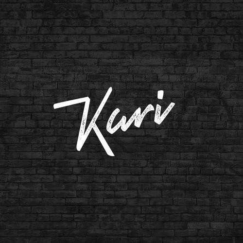 Logo concept for rapper/producer