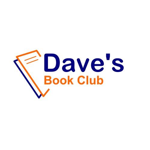 Design contest for Dave's book