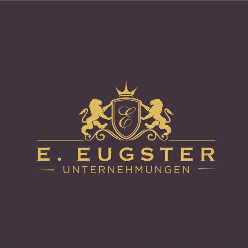 Luxury Logo für Immobilien Firma