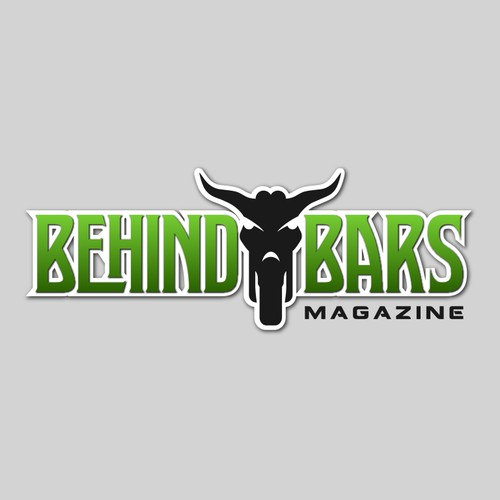 Behind Bars Magazine needs a logo