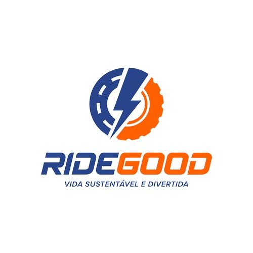 RIDEGOOD - Vida Sustentável e Divertida