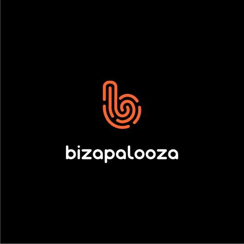 bizapalooza logo