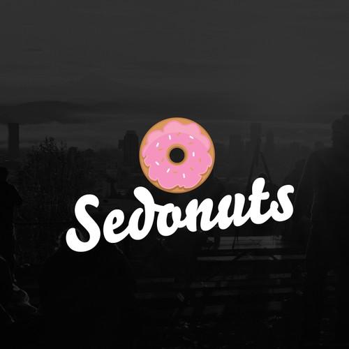 donuts logo