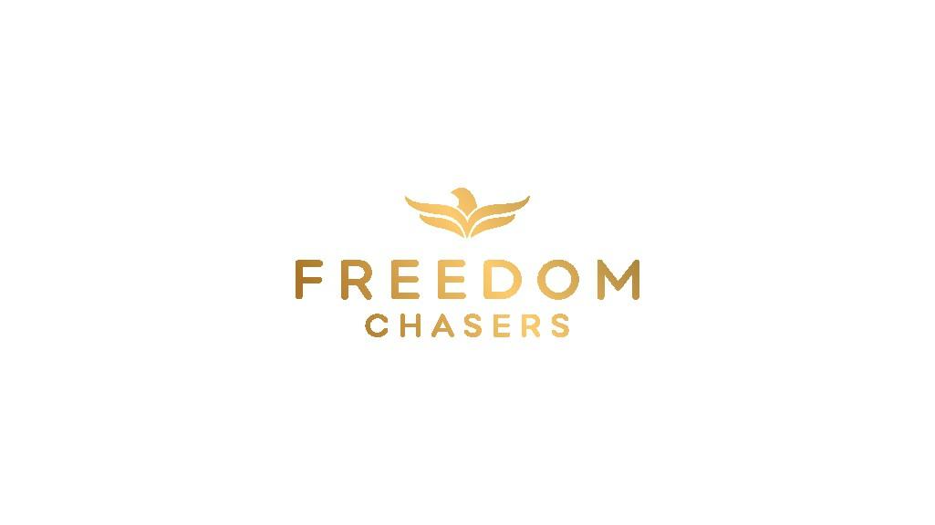 Design a logo that speaks to aspiring entrepreneurs and travelers