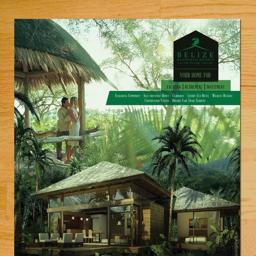 Belize Magazine Advt
