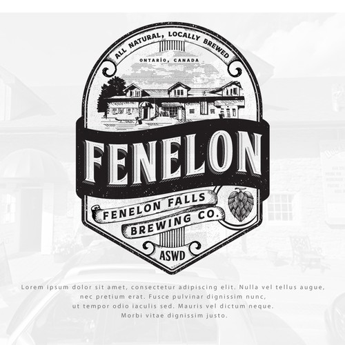 Fenelon Falls Brewing co