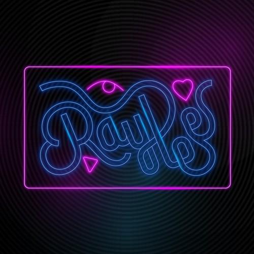 Raylee, personal branding