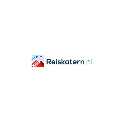Logo Concept for Reiskatern.nl