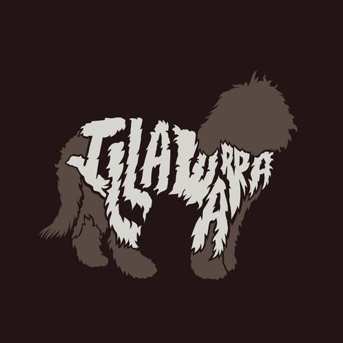 Logo concept for Labradoodle breeder