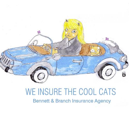 Bennett & Branch Agency