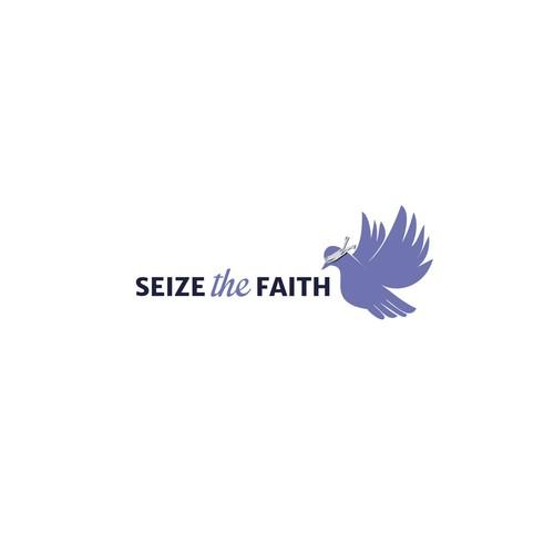 Logo for a religious organization