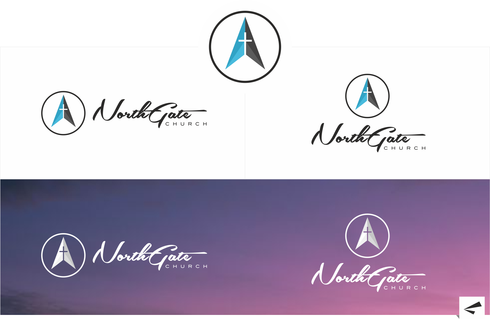 add your flair and expertise to perfect our concept logo