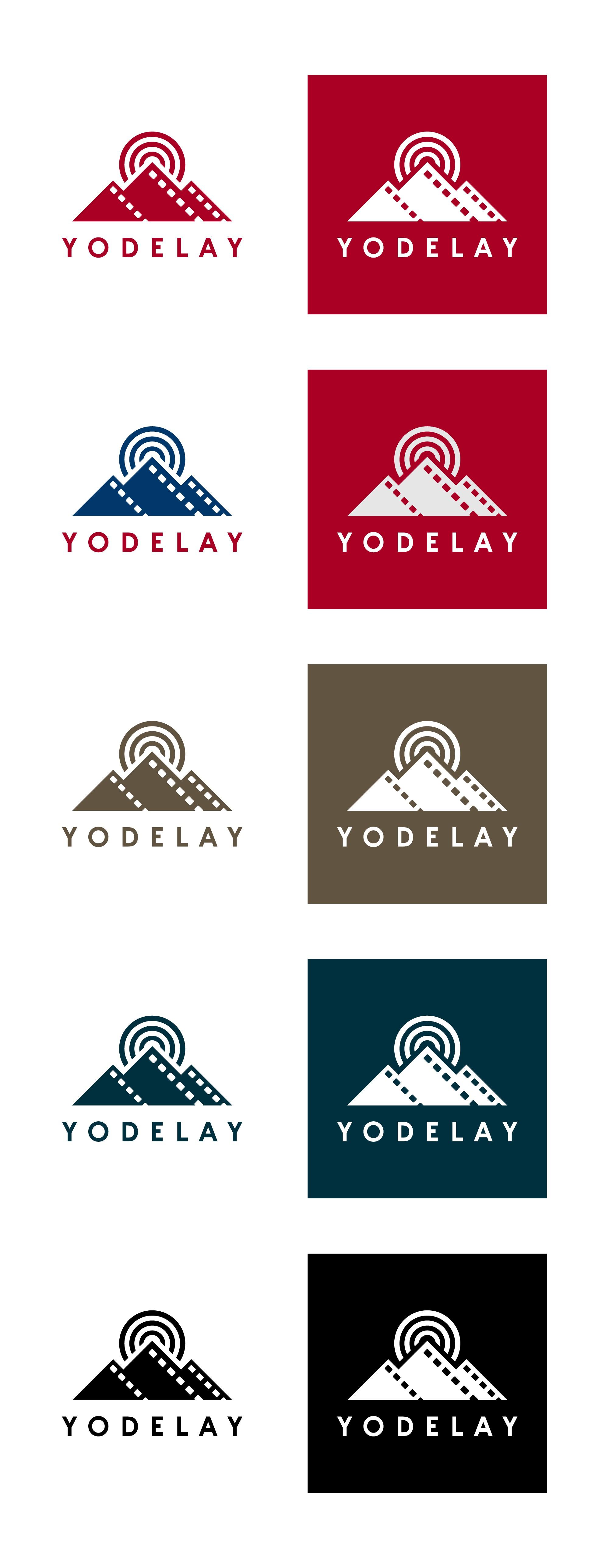 'Yodelay' Video Production Company needs a logo!
