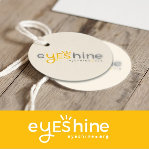 Logo design for the Eyeshine.org