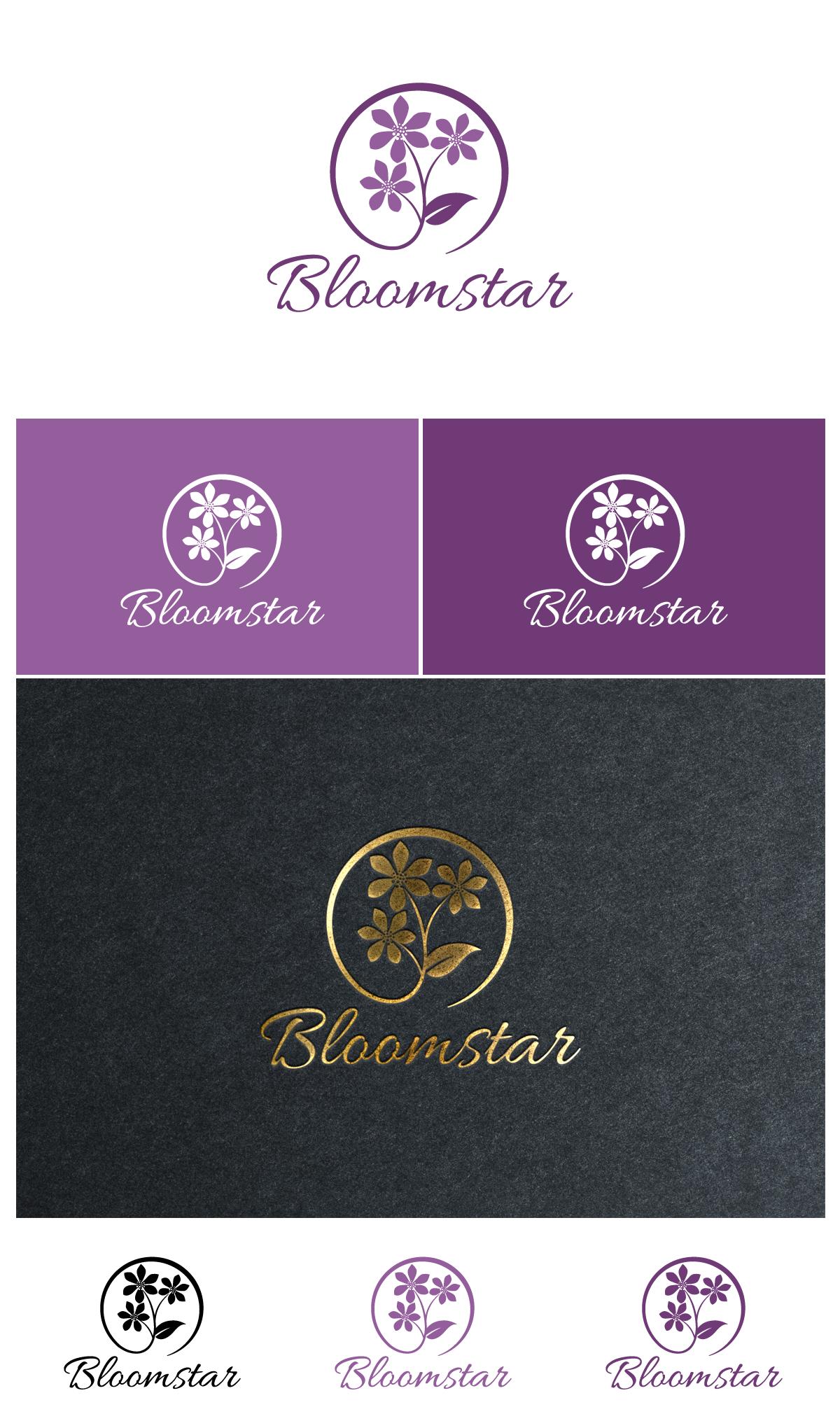 Wanted: Fresh logo design for premium online flower service