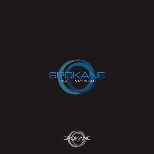 logo design for spokane enviromental