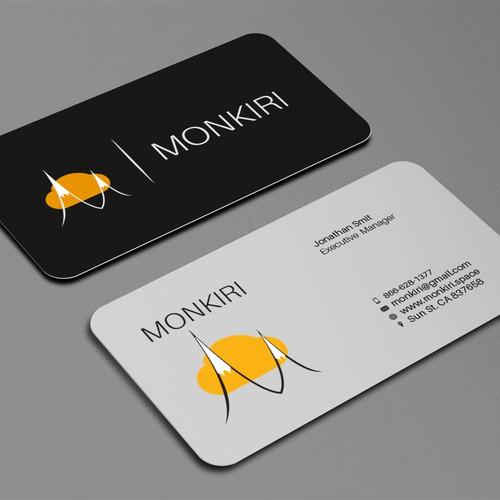 Monkiri