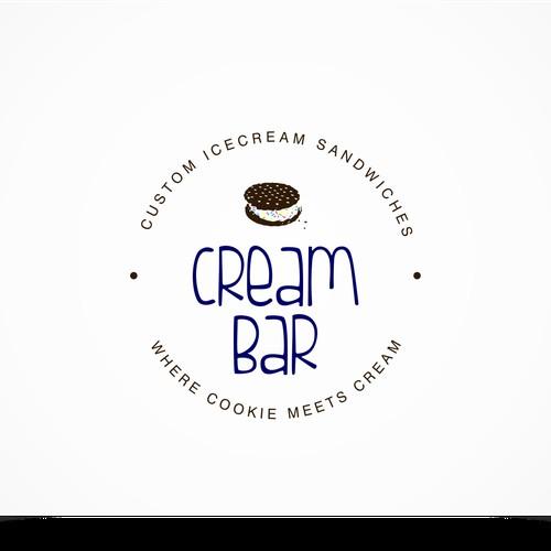 cream bar