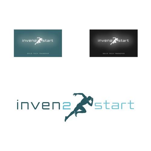 Existing logo design needs illustrative addition for upcoming start-upevent